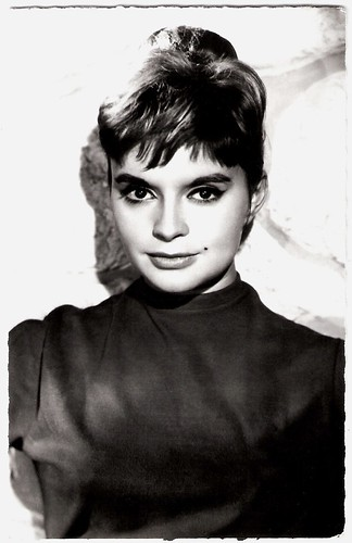 Yvonne Monlaur