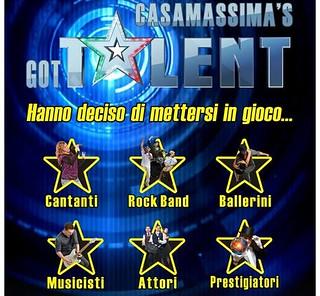 casamassima talent 1