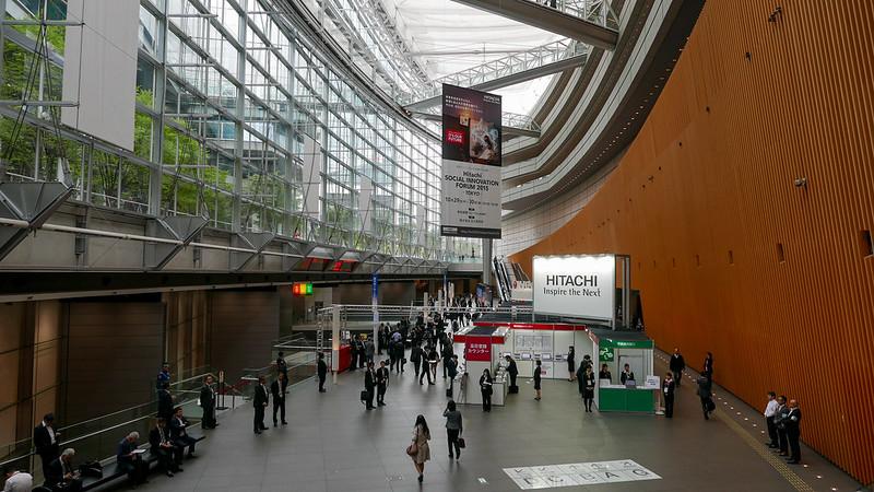 28059140434 d2d86599b6 c - REVIEW - Conrad Tokyo (Executive City Twin Room)