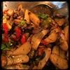 #SolanoAl'Griglia #Grilled #NightShade #Homemade #CucinaDelloZio -