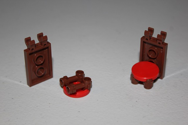 Furniture Tutorial Innovalug Lego Users Group
