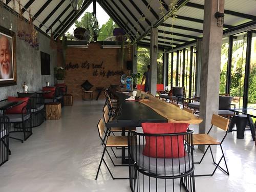Koh Samui My Cafe