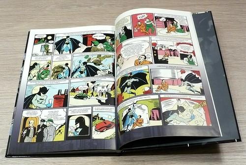 Wileka Kolekcja Komiksow DC Comics Tom 1 Hush 24
