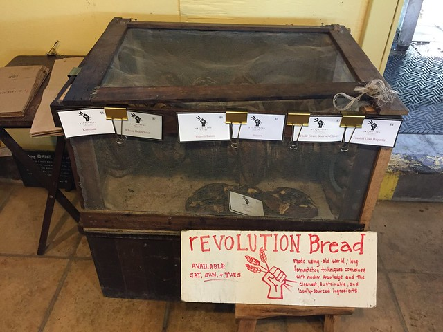 rEVOLUTION Breads available here