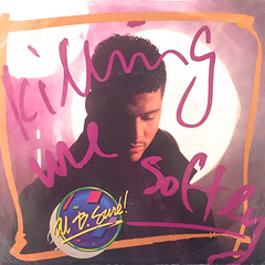 AL B. SURE!:KILLING ME SOFTLY(JACKET A)