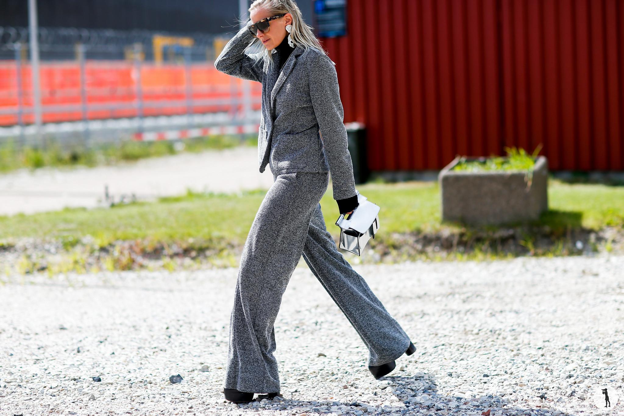 Celine Agaard - Copenhagen Fashion week SS17 (7)