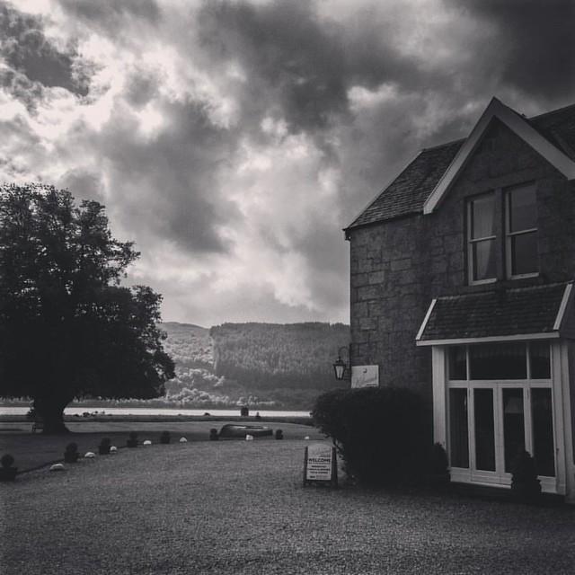 Strontian, Loch Sunart, Scottish Highlands #scotland #lochsunart #scottishhighlands #scottishscenery #sealoch
