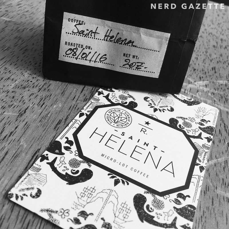 Starbucks Saint Helena | VSCO
