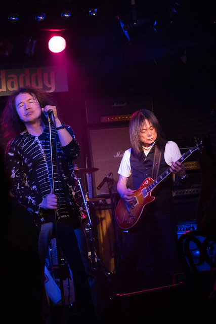 TONS OF SOBS live at Crawdaddy Club, Tokyo, 10 Sep 2016 -00222