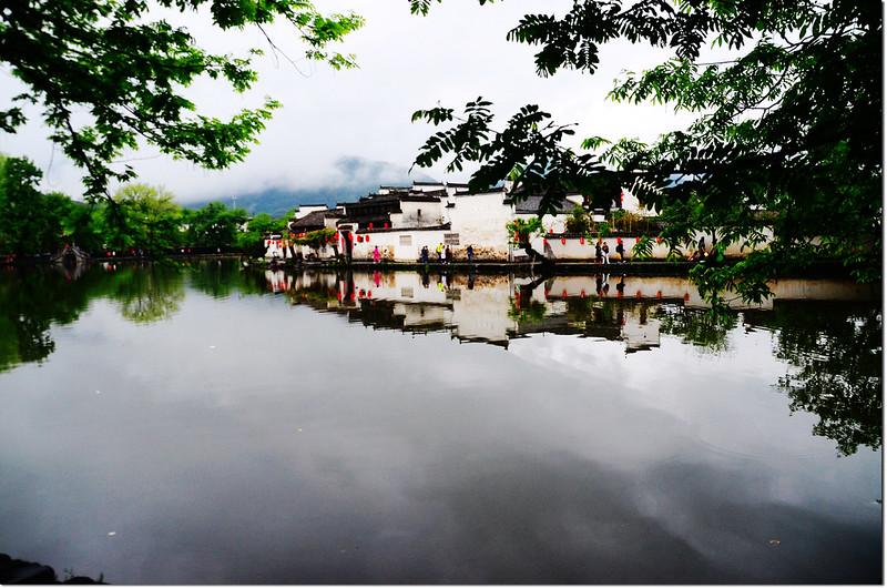 宏村南湖 1