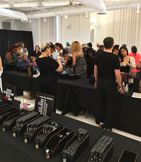 Mizhattan - Sensible living with style: *SAMPLE SALE* MAC Attack