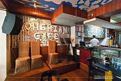 Bohemian Cafe Baguio