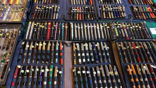 Tilburg penshow