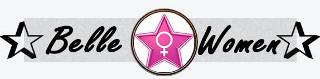 Logo Belle women