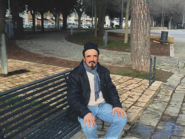 michele montesardo