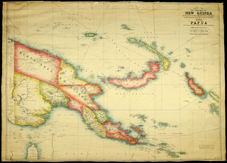 Territory of New Guinea and Papua