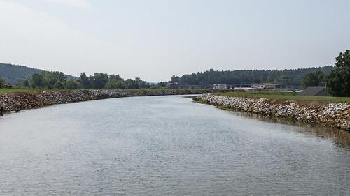 Lockhart Canal - 5