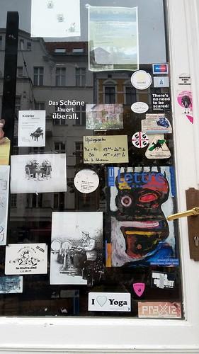 Berlin Okt 16 3