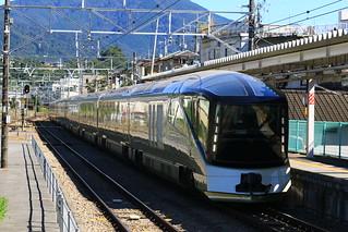 TRAIN SUITE �l�G��(�匎�w)