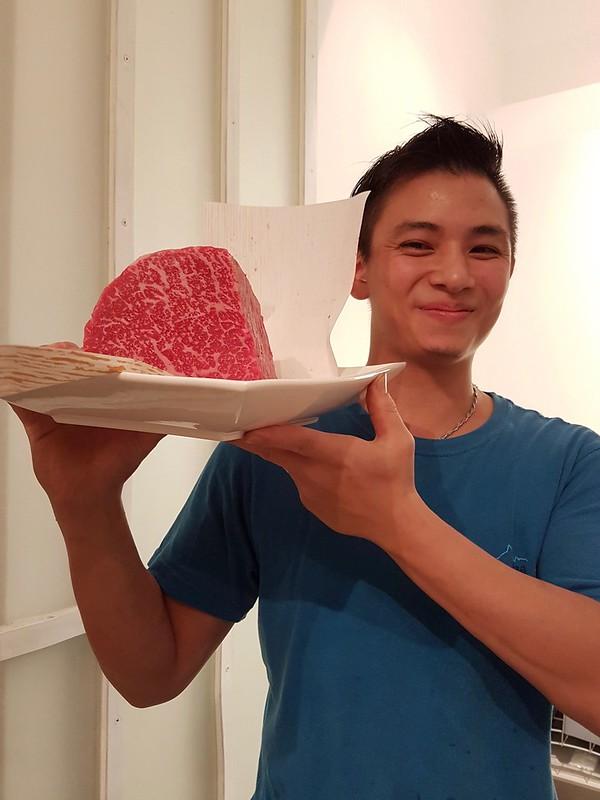 Chef Syun