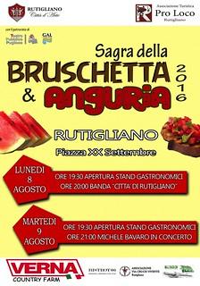 Bruschetta 2016