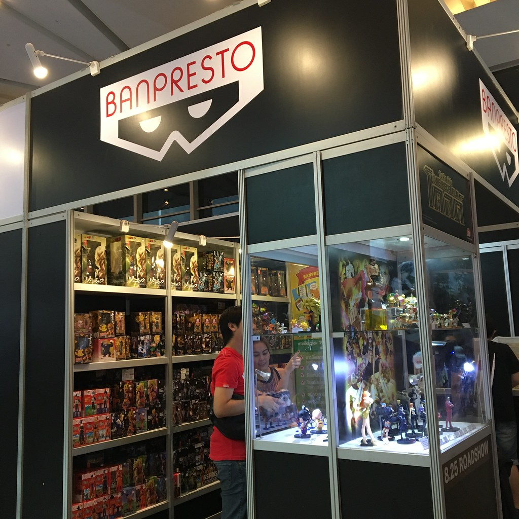 Anime Festival Asia Thailand 2016 Event Report