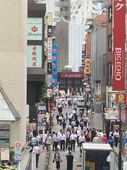 味よし 赤坂見附 2016.9.12