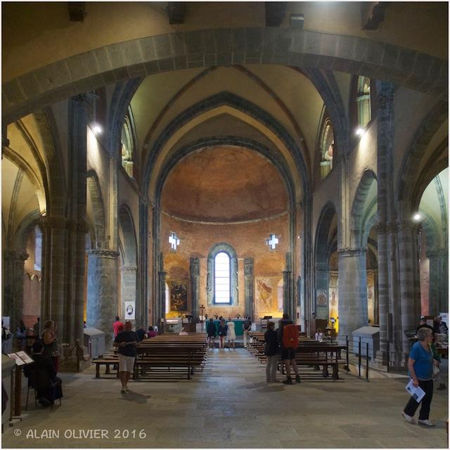 Excursion à la Sacra di San Michele 29018446706_46cab3a697_z