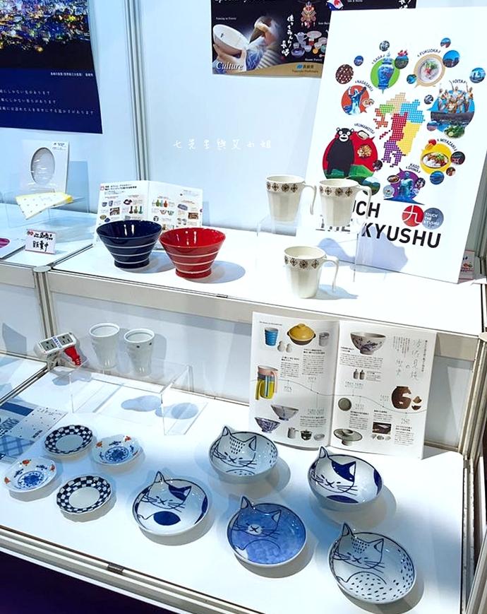 24 信義新光三越A9 Touch the Kyushu 九州物產展