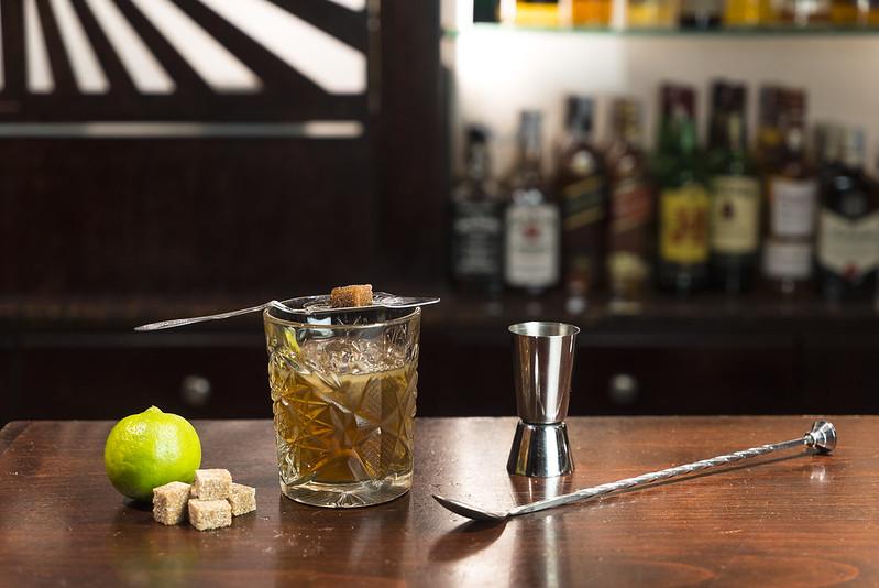 Bar The Passenger Ruta Mixologya