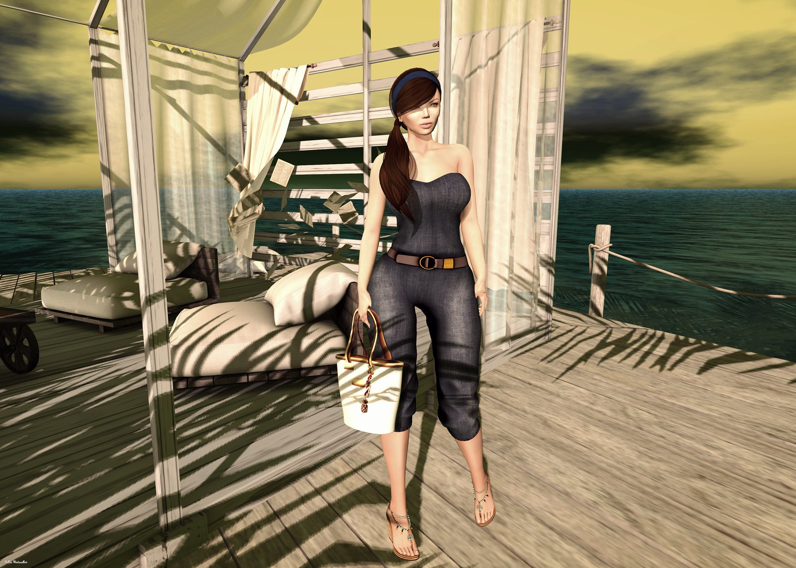 Fashion Therapy LOTD # 344