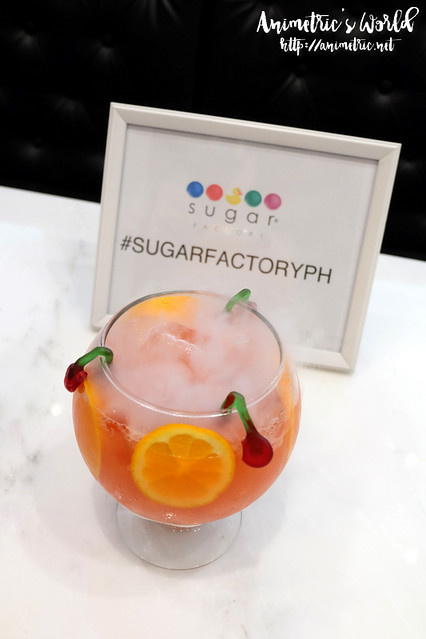 Sugar Factory Philippines