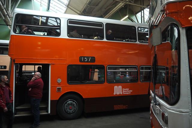 Leyland Olympian B65 PJA (loading)