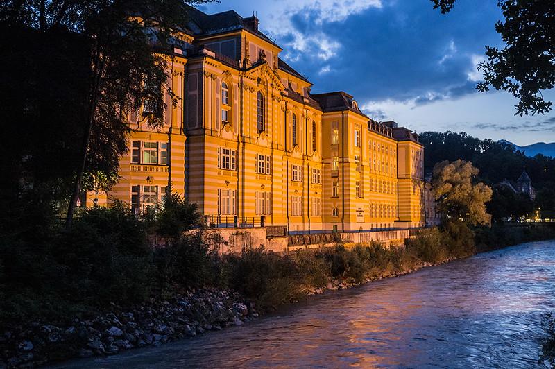 Conservatorio de Feldkirch