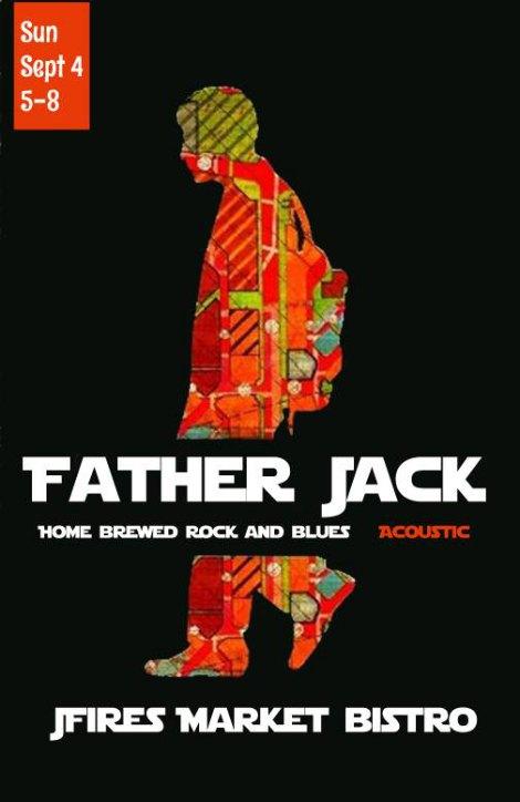 Father Jack 9-4-16
