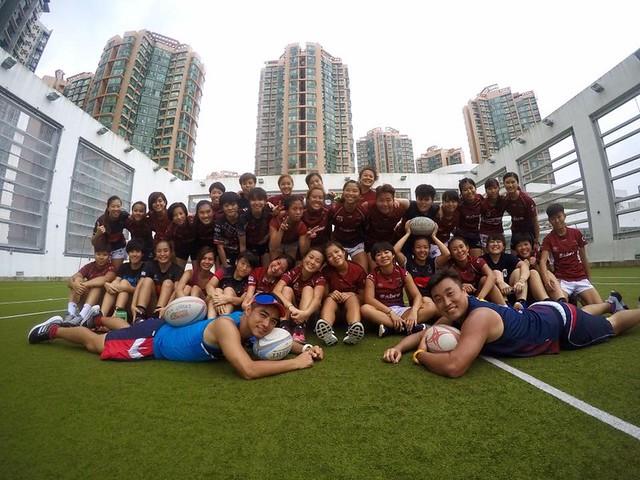 Ladies Team building & training camp