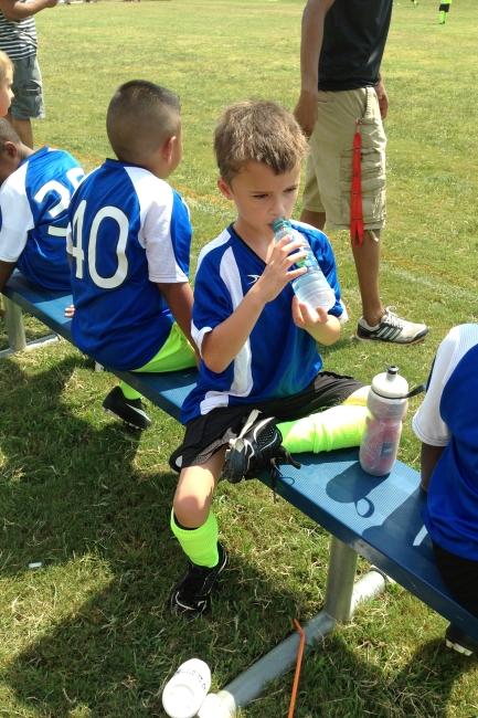 9-16 Orson soccer