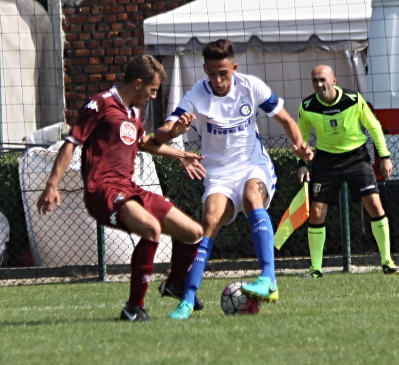 Inter-Torino 3-1 Campionato Berretti 2016-17