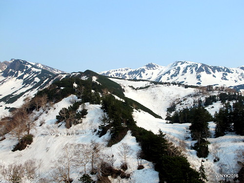 View from the Onsen I
