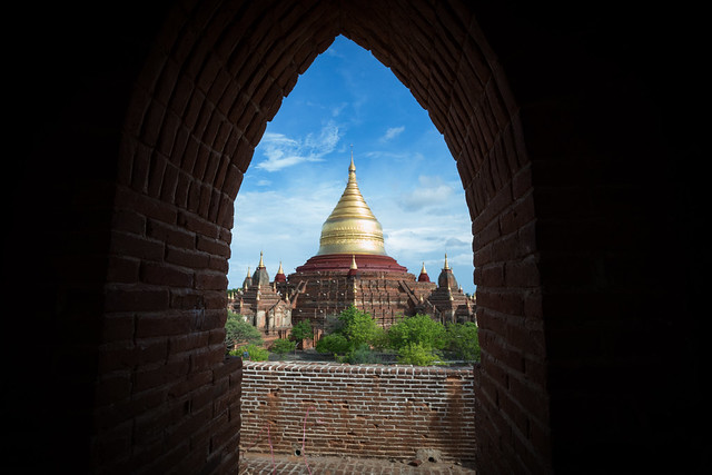 The Portal - Myanmar - Bagan