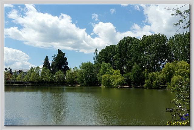 Laguna de Puigcerdá 4