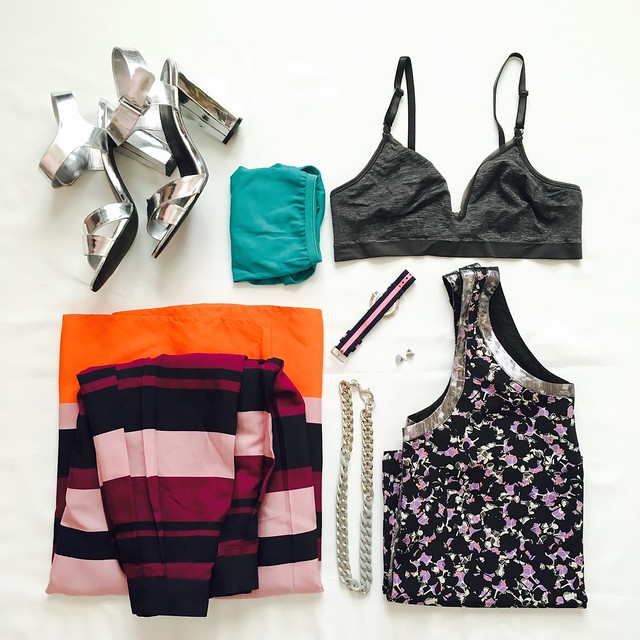 Outfit Two Tanvii.com