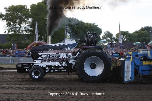 Meerkerk 4500kg Super Sport Top