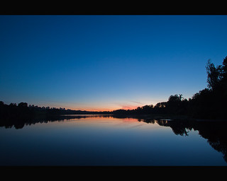 Twilight at Deer Lake | by DTB's...
