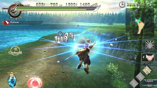 Ragnarok Odyssey for PS Vita | by PlayStation.Blog