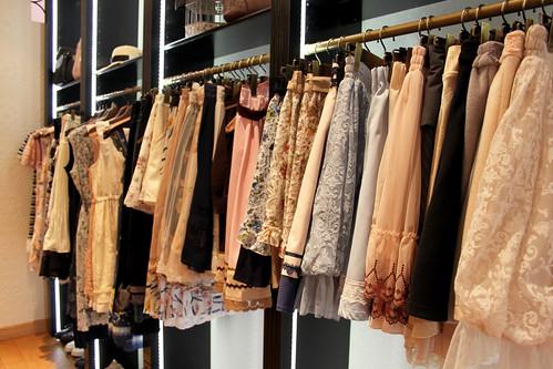 Axes Femme Clothes