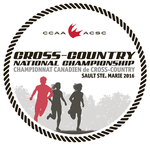 2016 CCAA Cross-Country National Championships