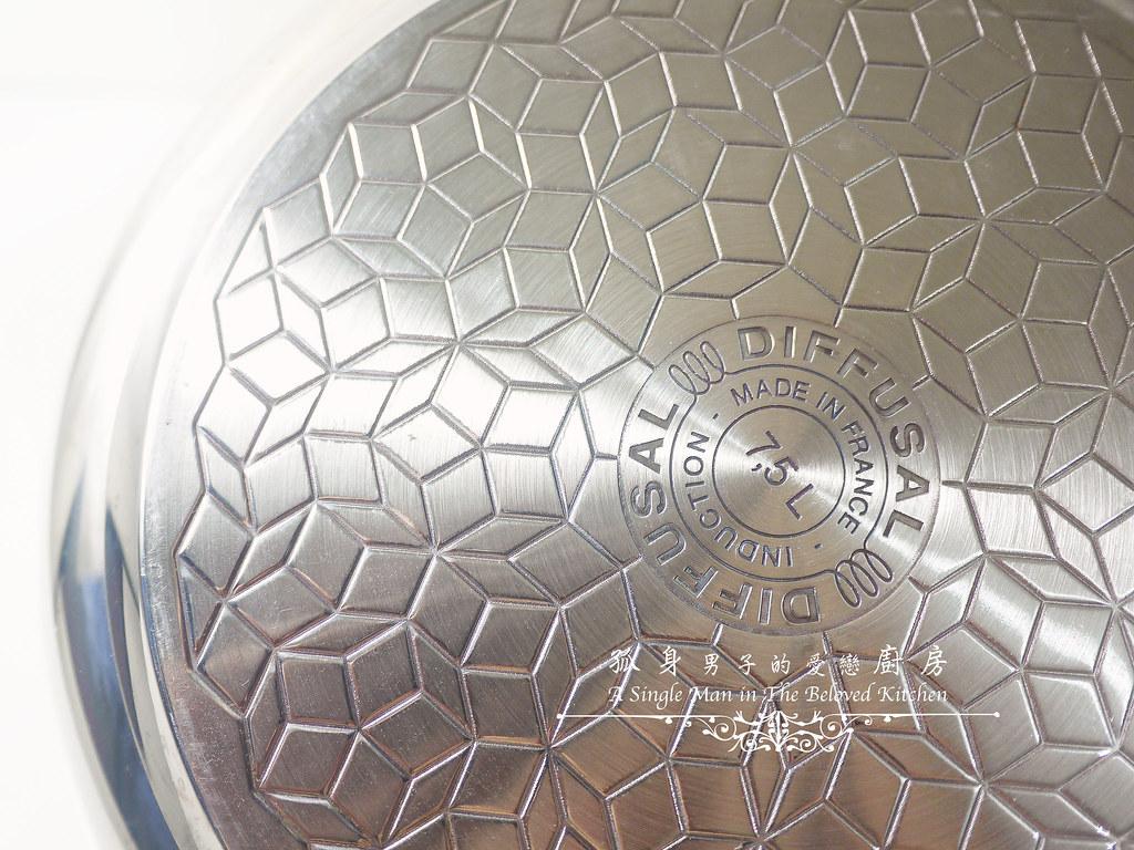 孤身廚房-大潤發最新集點換購—義大利樂鍋史蒂娜Lagostina62