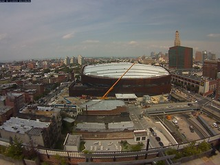 Barclays Center Arena - 20120808_1103 | by atlanticyardswebcam02