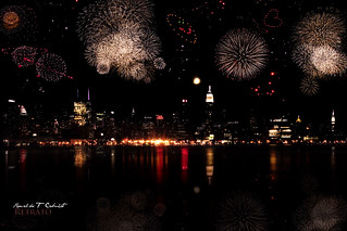 Macy's 4th of July Fireworks Spectacular | by Ronaldo F Cabuhat